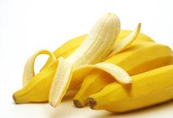 запрет бананов