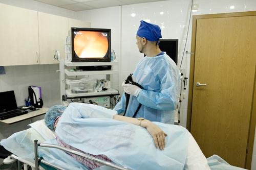 fibrogastroduodenoskopiya