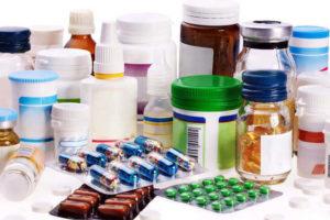 формы выпуска лекарств