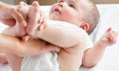 грудной ребенок