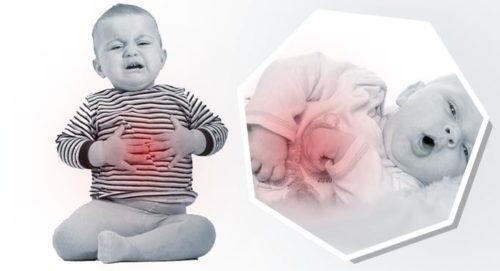 у маленького ребенка боль в груди