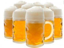 не фильтрованное пиво