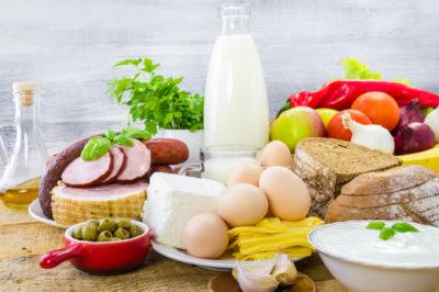 Какие продукты вызывают вздутие живота у взрослых