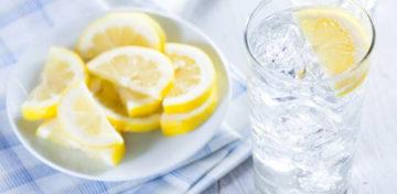 вода с лиомном