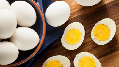 Можно ли яйца при поносе ребенку