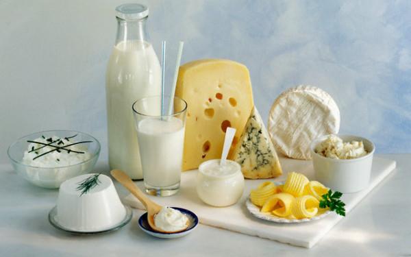 запрет кисломолочных продуктов