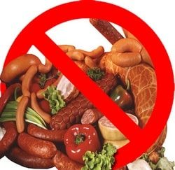 запрет колбас
