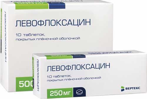 Ciprofloxacine Omeprazole