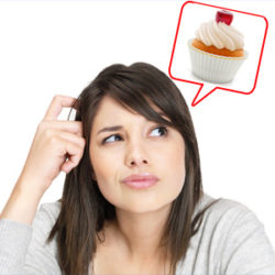 мысли о еде
