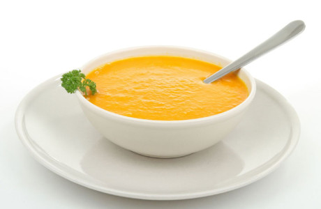 суп пюре