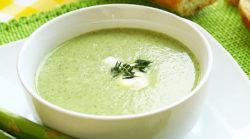 жидкий суп